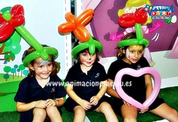 Fiestas de cumpleaños en Galicia