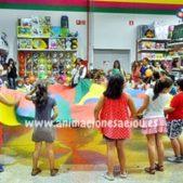animacion infantil cumpleaños galicia