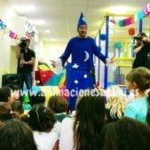 animaciones infantiles comuniones galicia