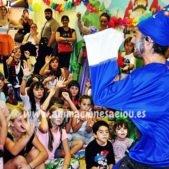 animador infantil magos galicia