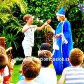 animadores infantiles magos en galicia