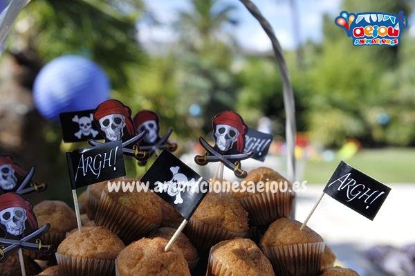 Catering para cumpleaños infantiles en Galicia