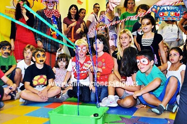 Magos infantiles en Ourense